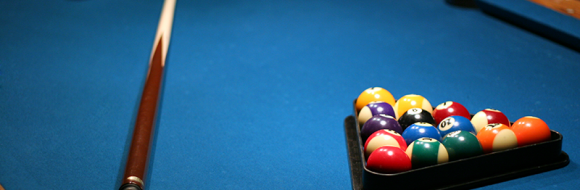 Pool Table Care: Protect Your Investment